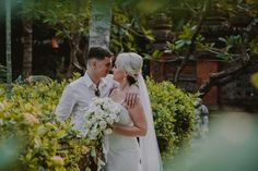 Jamie-Lee & Sheldon's Wedding THEY HAVE BEEN MARRIED on July 2017 Congratulation Jamie-Lee & Sheldon Labriola on their marriage! May your life together be filled with unforgettable moments and endless tenderness! Bali Garden, Seaside Holidays, Jamie Lee, Kuta, Beach Resorts, Marriage, In This Moment, Happy, Wedding