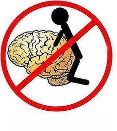 """Не докучайте мне! Оставьте мой мозг впокое! Поговорки, афоризмы и шутки - все любим, все читаем! <a href=""""https://www.natr-nn.ru/blog/category/entertainment"""">Еще больше постеров</a>"""