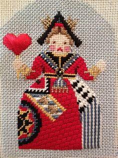 steph's stitching: Petei, Come Back!
