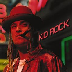 Kid Rock - Devil Without A Cause on 2LP