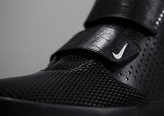 NIKE, Inc. - Easy, Easy: Nike Sportswear's Crescent City Collection