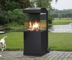 Faber Buzz Garden Fire