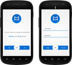 android login design - Google Search