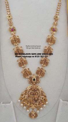 Visit for best designs at most competitive prices on full range of ready selection or express delivery on made to order. Contact no 8125 782 10 December 2019 Jewelry Design Earrings, Gold Earrings Designs, Gold Jewellery Design, Necklace Designs, Gold Haram Designs, Gold Designs, Mehndi Designs, Ring Designs, Gold Temple Jewellery