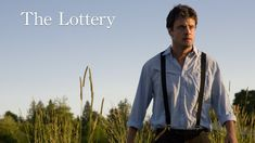 The Lottery, short story by Shirley Jackson, film 11 minutes