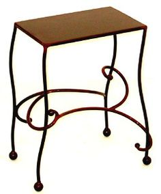 10x16 End Table
