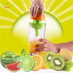 1 pcs Plastic Hand Manual Orange Lemon Juice Press Squeezer Convenient Fruits Squeezer Citrus Juicer Fruit & Vegetable  Tools -in Squeezers & Reamers from Home & Garden on Aliexpress.com | Alibaba Group