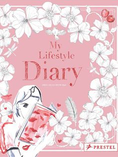 My Lifestyle Diary - Ein inspirierender Begleiter für Fashionistas