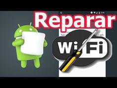 3 Soluciónes problema de WIFI en Android Samsung Galaxy Huawei Xiaomi Lg Motorola - YouTube