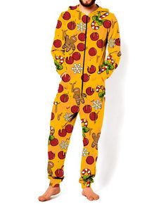 Have a Cheesy Christmas Onesie | Mopixiestore.com