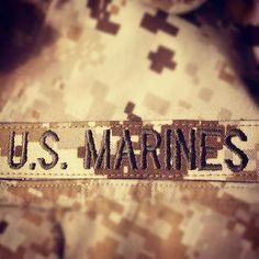 USMC - Marines - Devil Dogs - Leathernecks - Grunts - Jarheads - Semper Fi - Marine Love - Oorah - Marines In Uniform