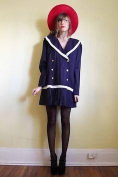 Official LOOKBOOK.nu RSS - Sailor girl, don't break my heart!