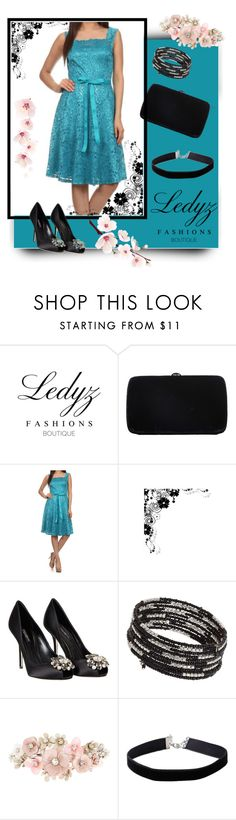 """Ledyz Fashions"" by dee-dee-01 ❤ liked on Polyvore featuring Sergio Rossi, Dolce&Gabbana, Dorothy Perkins, Accessorize, Miss Selfridge and loveledyzfashions"