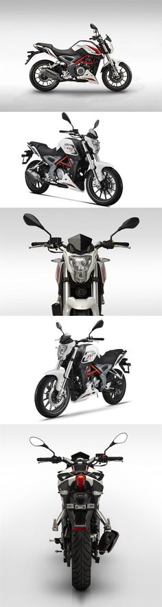 Benelli is going to launch its new 250cc #Roadster #BenelliTNT25 in December 2015.