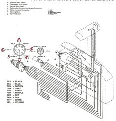 13 best mercury outboards images outboard motors mercury outboard rh pinterest com 850 Mercury Outboard Parts 73 Mercury 500 Thunderbolt Wiring Harness