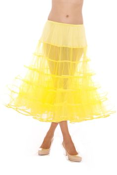 Top Rated Womens Crinoline Petticoat Underskirt for 50s Poodle Skirt Costume or prom or vintage dresses, by Malco Modes. Tulle Tutu skirt, bridal petticoat. Plus size petticoat available