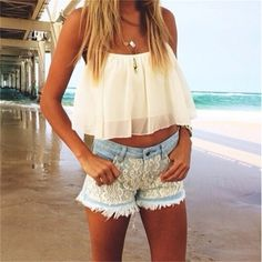 Staple Backless Halter Shirt Dress | F A S H I O N | Pinterest