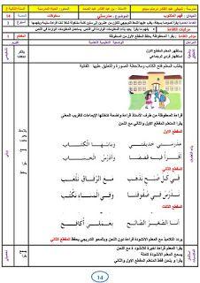 مذكرات الاسبوع الثاني اللغة العربية تربية اسلامية تربية مدنية موعد الاستراحة المقطع الاول السنة الثانية ابتدائي 2020 2019 Https I Bullet Journal Journal Map