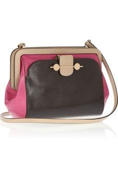 0ad63d51432e Salvatore Ferragamo Black Suede Evening Shoulder Bag Clutch - Bags ...