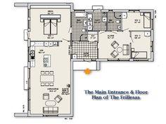 L-shaped Modern House Plans | Gotenehus Homes UK, Modern Modular Homes, Sips Panel Homes UK
