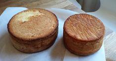 Det första jag gör när jag bestämmer mig för att baka en tårta är att baka tårtbotten. När det gäller klassiska tårtor väljer jag utan... 25th Birthday, Sugar Rush, No Bake Desserts, Cornbread, Cake Recipes, Muffins, Cheesecake, Food And Drink, Favorite Recipes