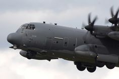 11-5733 MC-130J US Air Force