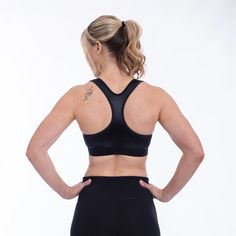 ENELL RACER Bra – Enell New Bra, Range Of Motion, Lineup, Things That Bounce, Breast, How To Wear, Sports, Fashion, Hs Sports