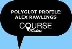 polyglot profile Alex Rawlings