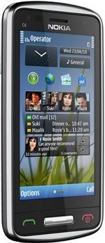 Nokia Lumia C6 01 Designed For You