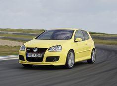 Limitierter Golf 5 GTI Test: Hölli Pirelli #GTI