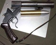 "First Slav shit - ""/k/ - Weapons"" is imageboard for discussing all types of weaponry, from military tanks to guns and knives. Colt 45, Weapons Guns, Guns And Ammo, Arsenal, Homemade Shotgun, Weapon Concept Art, Cool Guns, Awesome Guns, Fantasy Weapons"