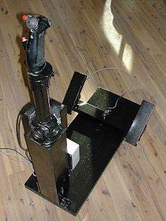 DIY Joystick