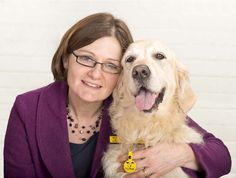 Dog's Trust director will 'improve animal welfare standards' in #Wales #dogstrust