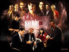 Criminal minds - Criminal Minds Wallpaper (24443652) - Fanpop