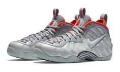 separation shoes d55cd 3c8d0 Buy Real Cheap Nike Foamposite Pro Wolf Grey Bright Crimson Copuon Code  from Reliable Real Cheap Nike Foamposite Pro Wolf Grey Bright Crimson  Copuon Code ...