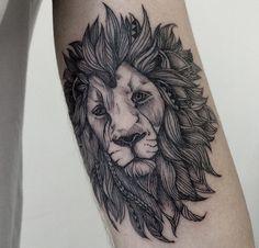 Lion!!!!