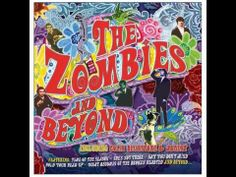 The Zombies-Time Of The Season