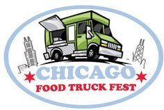 Chicago Food Truck Fest! Date: Saturday, June 7th, 2014 Where: U.S. Cellular Field Time: 12 pm to 9 pm Ages: All are welcome! Features: Food trucks, live music & more!