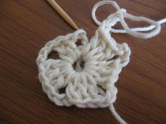 Reading Crochet: How to Count Chains and Stitches and Where to Put Your Hook   Crochet Your Way