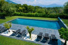 94 idées d'aménagement pour votre piscine de jardin moderne