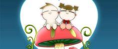 Découvrez mon classement de GIF animés Onion Head pour mettre un peu d'humour dans vos tchattes ;)