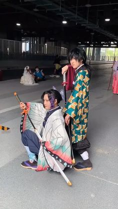#冨岡 義勇 #とみおか ぎゆう #鬼滅の刃 #コスプレ #Cosplay とみおか ぎゆうとは、『きめつのやいば』に登場する鬼狩りの剣士である。 人気の漫画『鬼滅の刃』のキャラクターを原型としたコスチュームです。 Vi Cosplay, Lolita Cosplay, Kawaii Cosplay, Cosplay Anime, Naruto Cosplay, Cute Cosplay, Amazing Cosplay, Halloween Cosplay, Cosplay Outfits