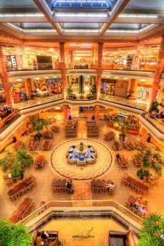 Shop at the Atrium Court!