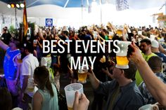 Chicago Festivals Guide: May