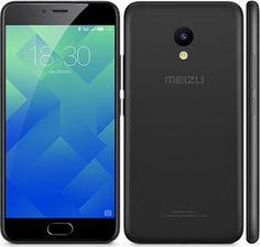 UNIVERSO NOKIA: Meizu M5 Smartphone lettore impronte digitali Spec...