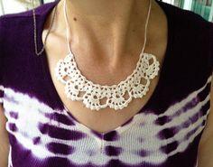 Lace Jewelry by accessoriesbynez