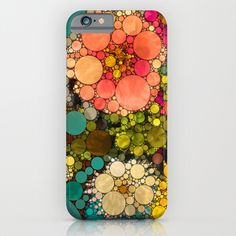 Buy Perky Flowers! by Love2Snap as a high quality iPhone & iPod Case. Worldwide shipping available at Society6.com. Just one of millions of products…