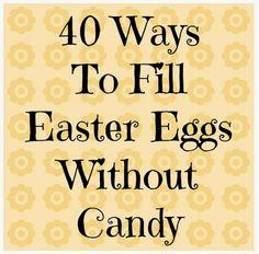 Mums make lists ...: Easter Egg Crafts for Kids
