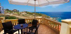 Koimite, alojamiento para familias y parejas en Ikaria - http://www.absolutgrecia.com/koimite-alojamiento-familias-parejas-ikaria/