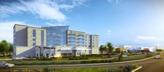 Hyatt Place has opened in Bayamon, Puerto Rico.  #BizTravel #HyattPlace #Hyatt #Hotels #Bayomon #PuertoRico #Travel